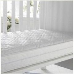 Deluxe Superior Spring Bound Mattress 140x70x10 cm