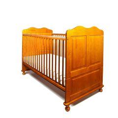 Robie Cot Bed (Antique Pine)
