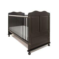 Robie Cot Bed (Black)