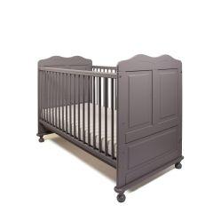 Robie Cot Bed (Grey)