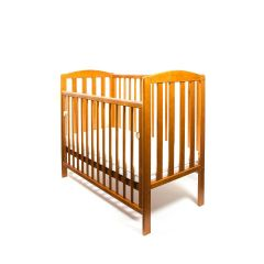 Tobie Mini Cot (Antique Pine)